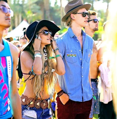 Vanessa Hudgens Coachella 041214_9