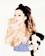 Ariana Grande ELLE Girl Japan June 2014 (3)
