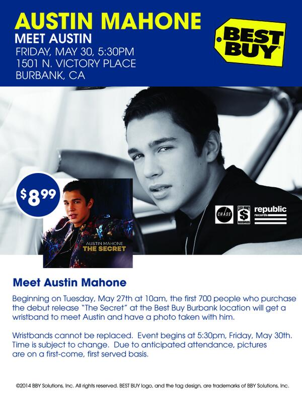 austin mahone meet and greet 2014 ohio
