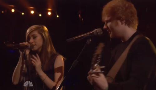 Christina-Grimmie-Duet-Ed-Sheeran-The-Voice-Finale-Video
