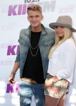 cody simpson alli