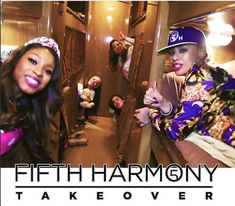 news whats harmony henry girls