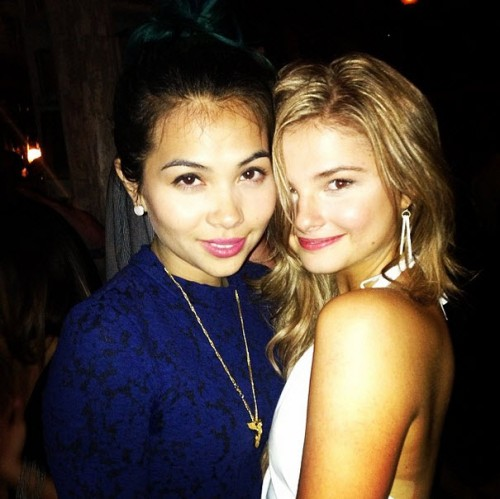 stefanie-scott-hayley-kiyoko-may-29-2014