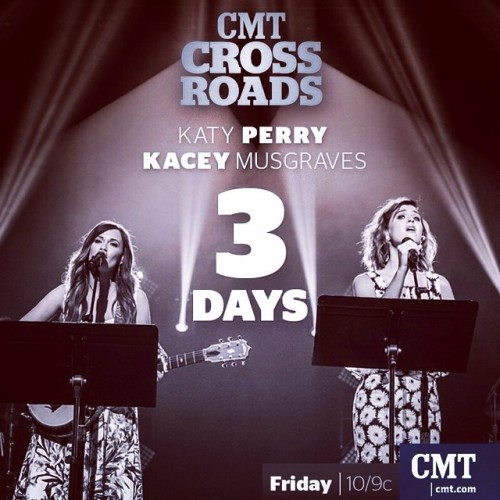 kacey musgraves katy perry