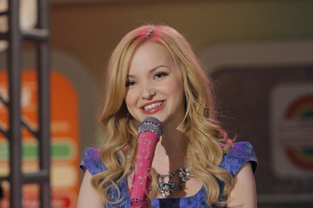 Dove cameron liv and maddie theme song - photo#17