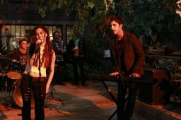 ASHLEY ARGOTA, DAVID LAMBERT