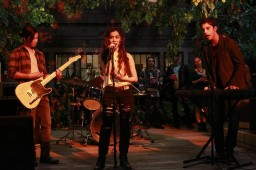 JORDAN RODRIGUES, ASHLEY ARGOTA, DAVID LAMBERT