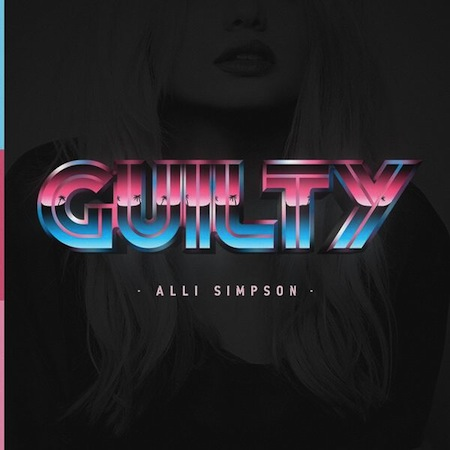alli-simpson-guilty-single-cover-art