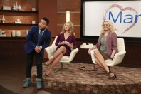 TAHJ MOWRY, MARY HART, MELISSA PETERMAN