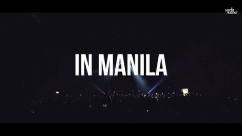 before you exit manila