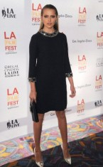 2014 Los Angeles Film Festival - Cut Bank Premiere
