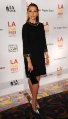 2014 Los Angeles Film Festival - Cut Bank Premiere