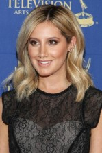 Ashley Tisdale attends the Daytime Creative Arts Emmy Awards Gala