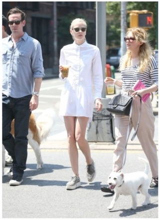 Jaime King LS June 3rd NYC (1)