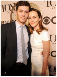 Leighton Meester Jco tony awards copy