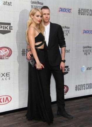 "Spike TV's ""Guys Choice 2014"" - Red Carpet"