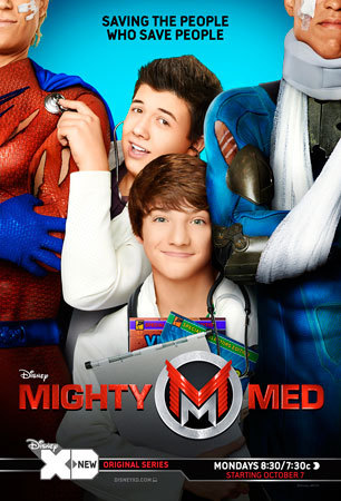 mighty-med-poster