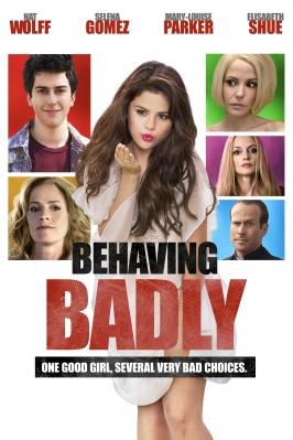 Behaving Badly Trailer Deutsch