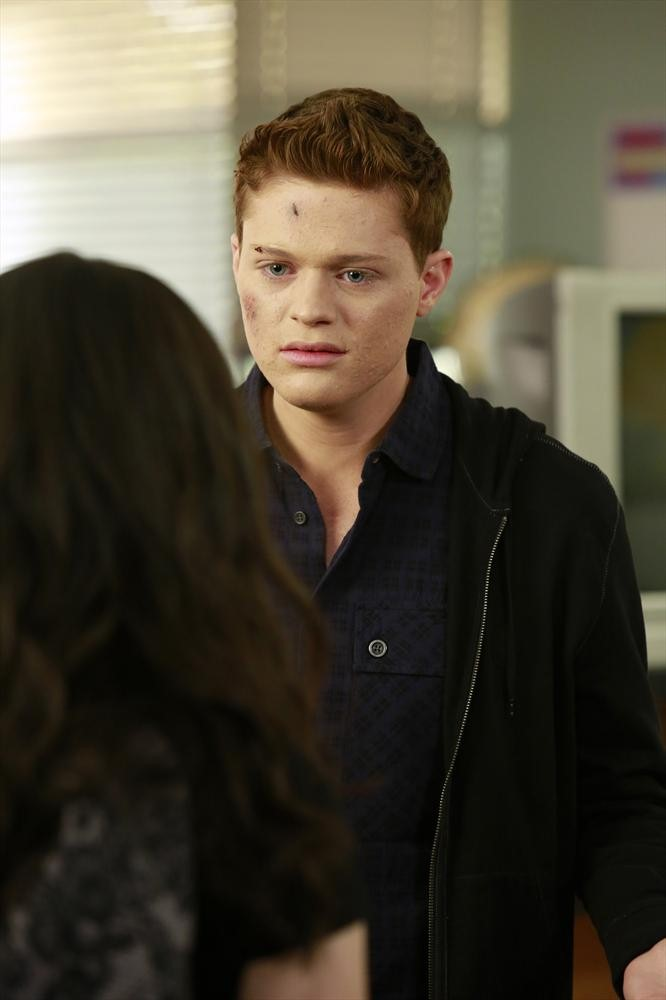 sean berdy speaking voice