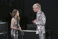 LAURA MARANO, ROSS LYNCH