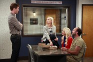 RYAN MCPARTLIN, JENNIE GARTH, TORI SPELLING, DAVID STORRS
