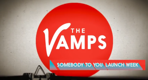 the vamps launch week