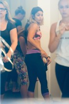 EXCLUSIVE+Vanessa+Hudgens+workout+trPYAyKLJzHl