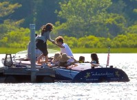 Kardashian+go+boat+ride+Southampton+M-AnKwO6nQ2l