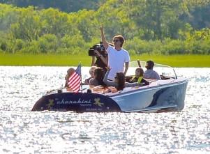 Kardashian+go+boat+ride+Southampton+rh9-MSUQ4Ikl
