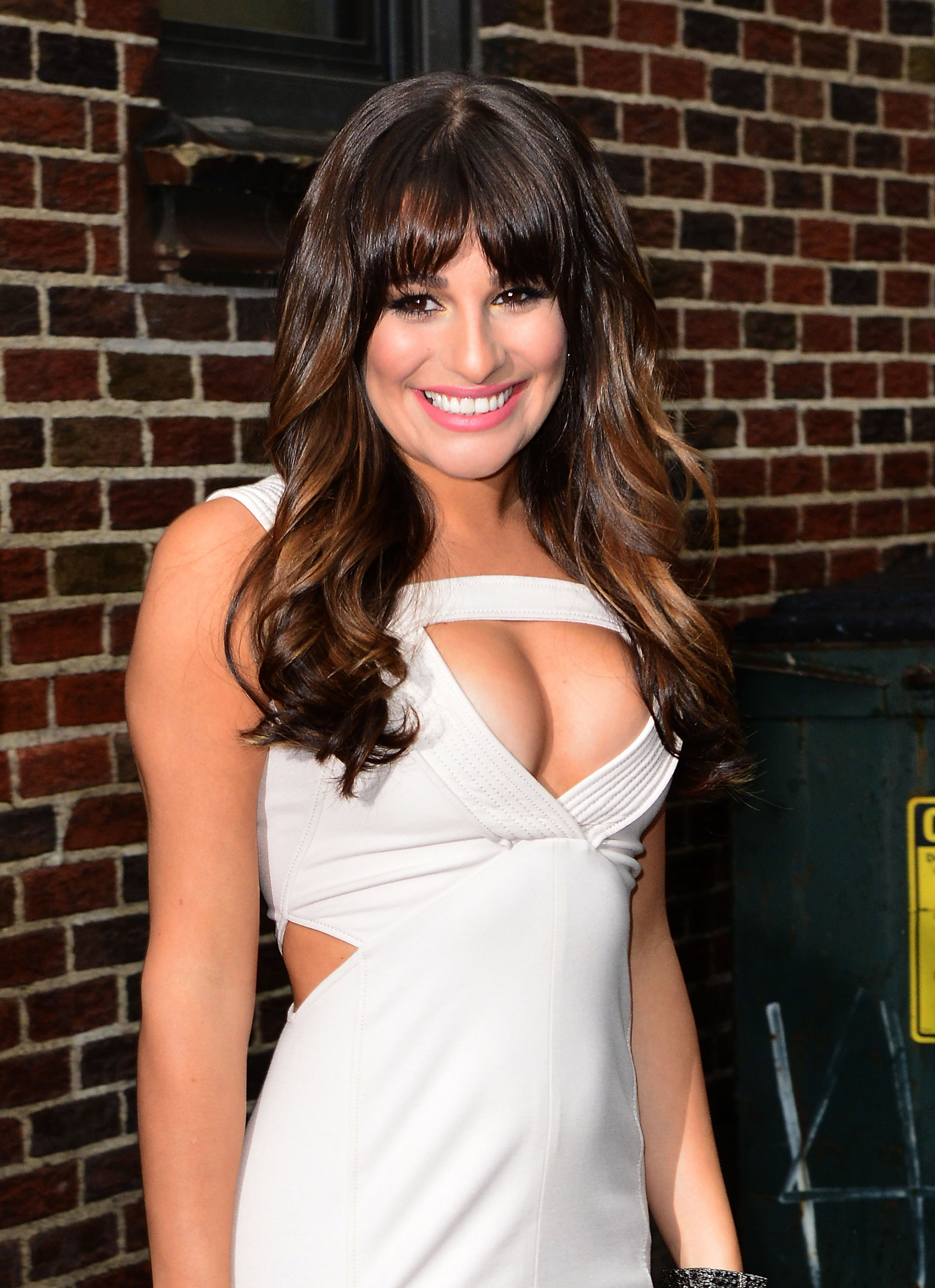 Hacked Lea Michele nude (29 pics), Pussy