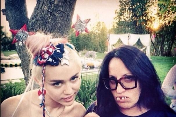 MileyJuly4-4