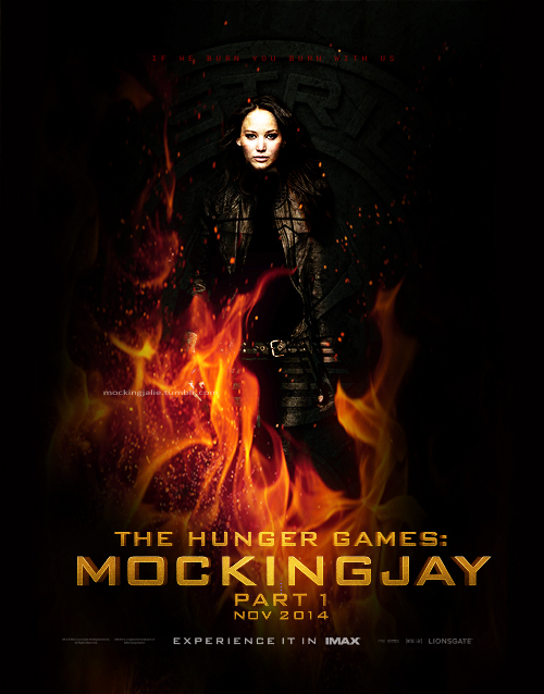 first official teaser trailer for �the hunger games