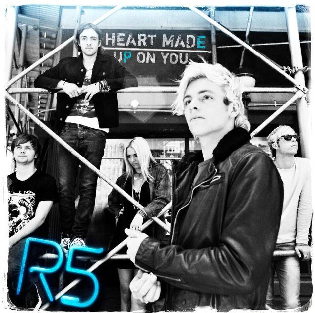 R5 release dates in Sydney