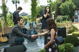 DAVID LAMBERT, BAILEE MADISON