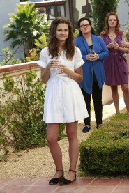 MAIA MITCHELL, ROSIE O'DONNELL