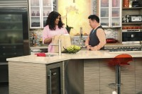 KYM WHITLEY, REX LEE