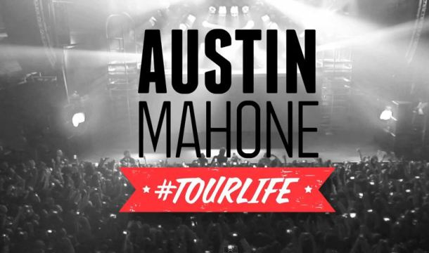 Austin Mahone Tour Life Episode