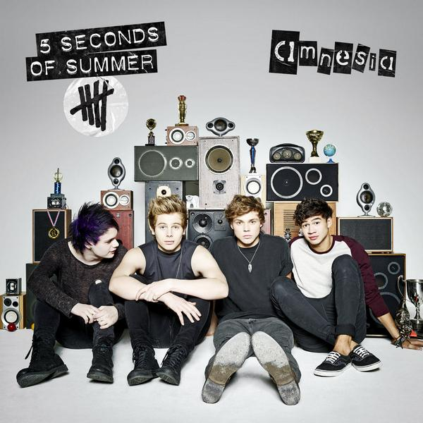 Tonight August 10 At The 2014 Choice Awards Australian Pop Punk Band 5 Seconds Of Summer Won Choice Break Up Song But Which Heartbreaking Song Of