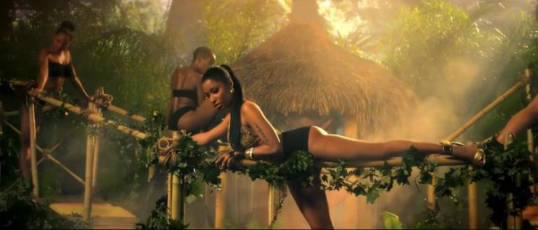Anaconda By Nicki Minaj Is The Most Body Positive Music
