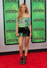 Teenage Mutant Ninja Turtles Los Angeles Premiere