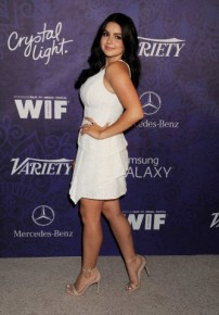 Variety And Women In Film's Emmy Nominee Celebration Powered By Samsung Galaxy***NO DAILY MAIL SALES***