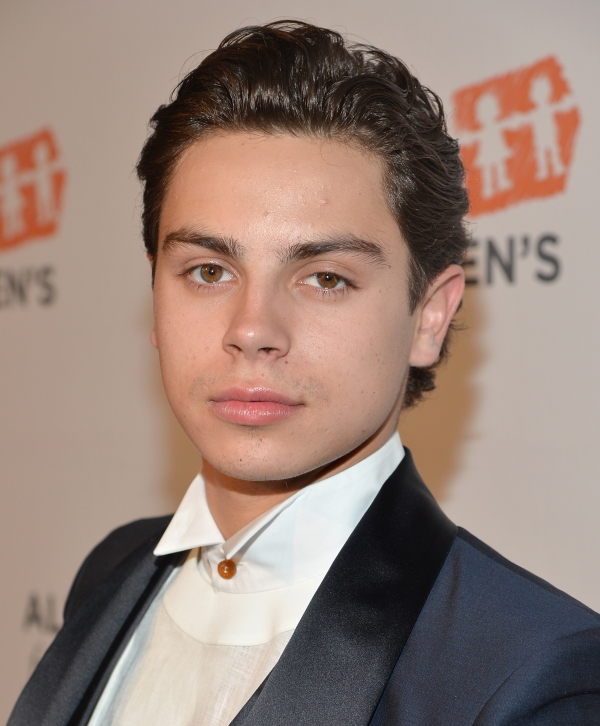 New Movie, 'Grantham & Rose', Starring Jake T. Austin ...