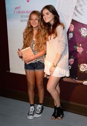 Lucy+Hale+Lucy+Hale+Launches+Collection+Hollister+6eRozz0XYzBl