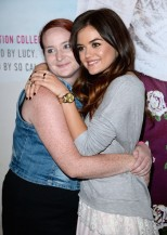 Lucy+Hale+Lucy+Hale+Launches+Collection+Hollister+n3b8Sz2imsbl