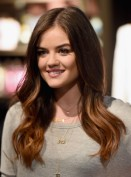 Lucy+Hale+Lucy+Hale+Launches+Collection+Hollister+zFL2OIforZNl