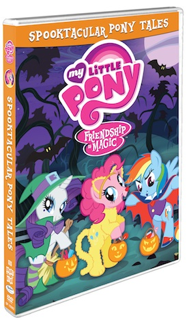 MLPSpook_Box Art