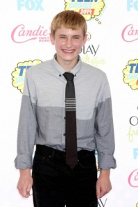 USA - 2014 Teen Choice Awards - Los Angeles