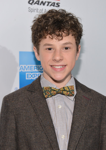 Nolan Gould Stars In Video To Keep Beaches Clean Watch