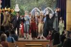 HANNAH KAT JONES, ROMAN ZARAGOZA, CALUM WORHTY, LAURA MARANO, ROSS LYNCH, CASSIDY ANN SHAFFER