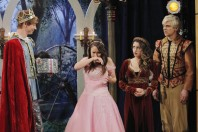 CALUM WORTHY, CHRISTINE RODRIGUEZ, LAURA MARANO, ROSS LYNCH
